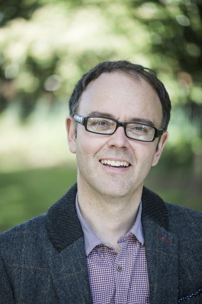 Mark Masters to speak at Digital Marketing Show