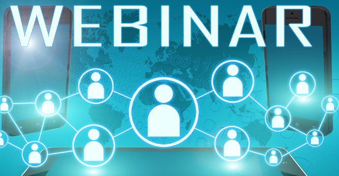 Sign up for our FREE Webinar on Leadership