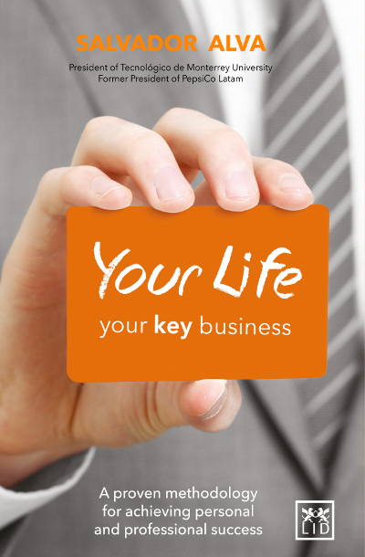 Your life your key business