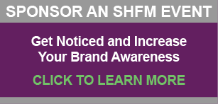 SHFM Sponsorship