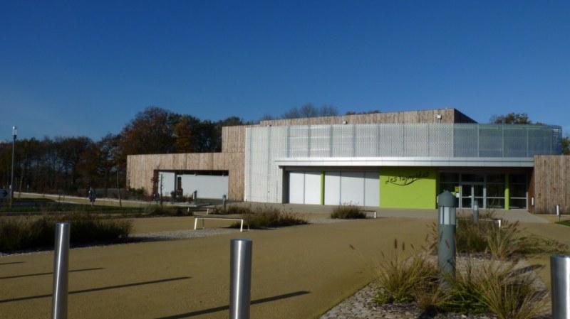 La Salle Les Nymphéas à Mouchamps