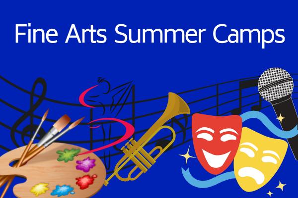 Fine Arts Summer Camps