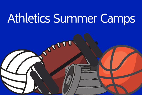 Athletics Summer Camps