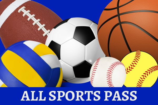 All Sports Pass