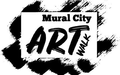 Mural City Art Walk
