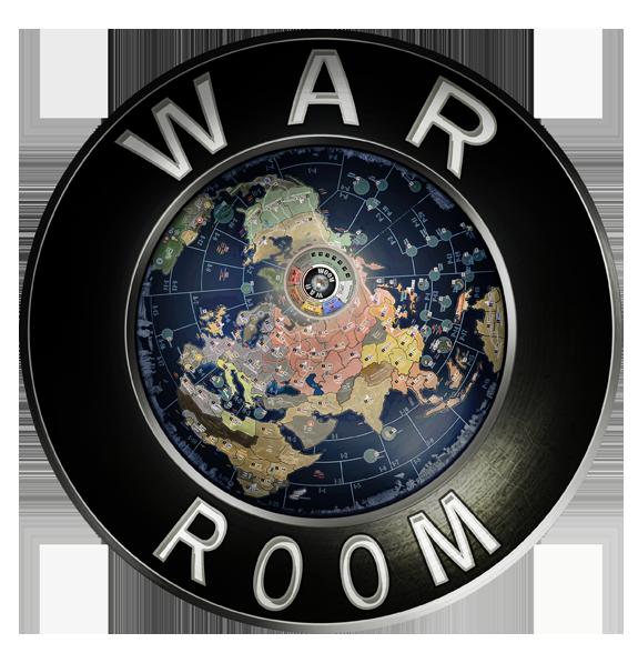 war room logo