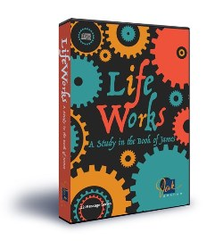 Get the 12-message series on the New Testament book of James called Life Works