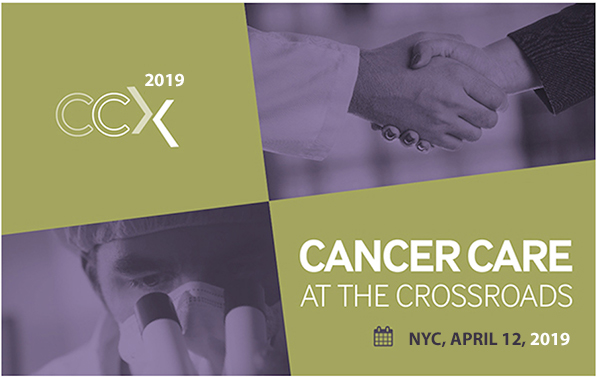 CANCER CARE | AT THE CROSSROADS | NY, APRIL 12, 2019