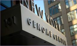NEW YORK | GENOME CENTER