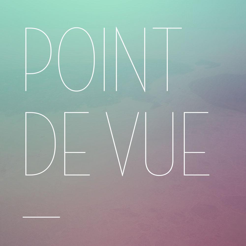 Image–Point de Vue