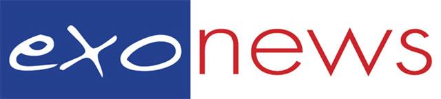eXo.news Logo