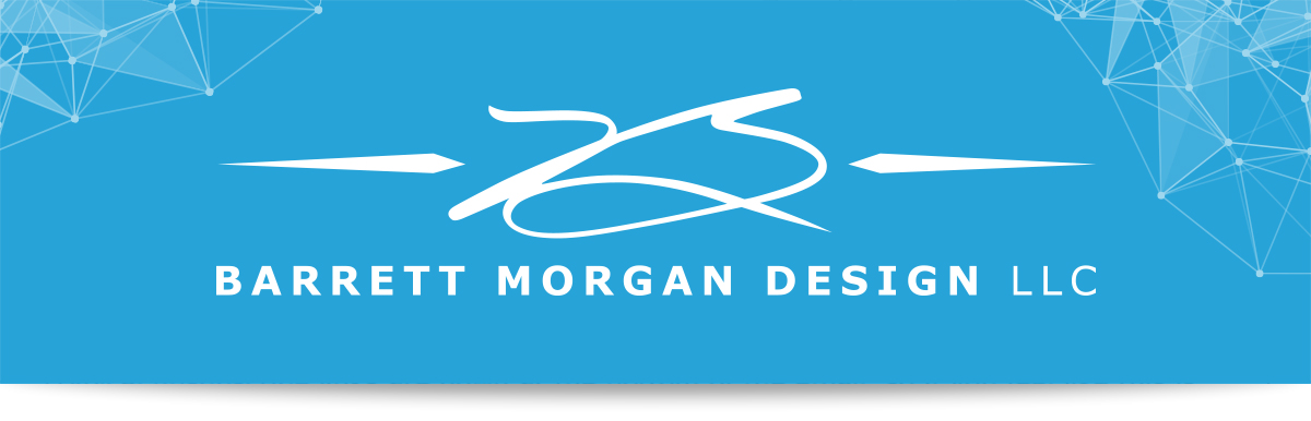 Barrett Morgan Design LLC Newsletter