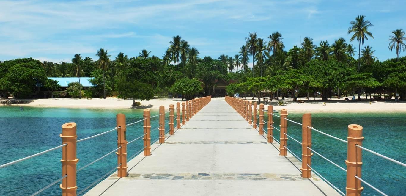 美極品員工旅行:DOS PALMAS Island Resort Palawan(一島一飯店)