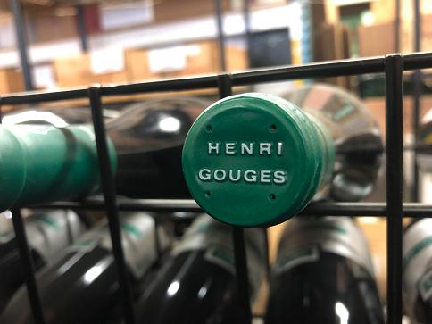 Henri Gouges capsule