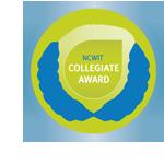 Collegiate Award Logo