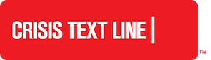 Crisis Text Line logo (if you cannot see this please allow images in your email program)