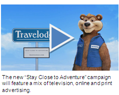 Travelodge Marketing Campaign