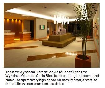 Wyndham Garden San Jose Escazú