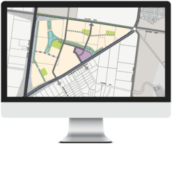 1,500 Lots and 369 Jobs with Rezoning in Victoria