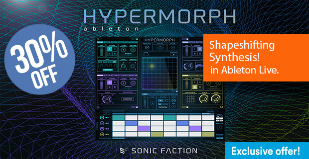 Sonic Faction Hypermorph Sale (Exclusive) - 30% Off