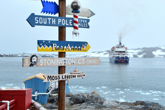 Rare Fall Space on Two Antarctic Cruises Come with Special Incentives