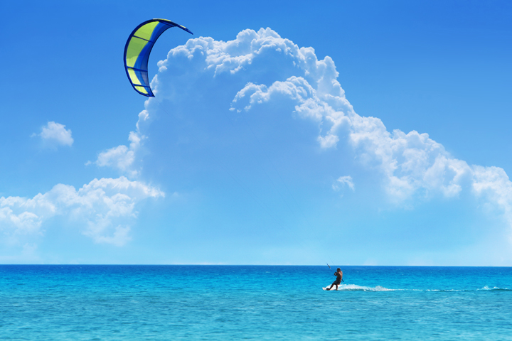 Kiteboarders to Attempt Trans-Atlantic Crossing to Turks and Caicos
