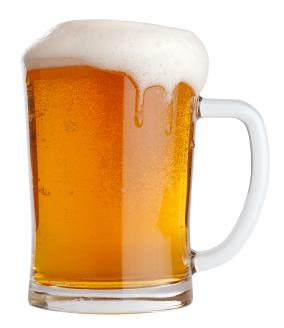 Image: Mug of Beer