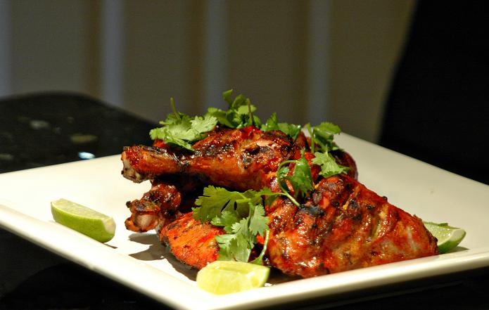 IMAGE: Tandoori Chicken