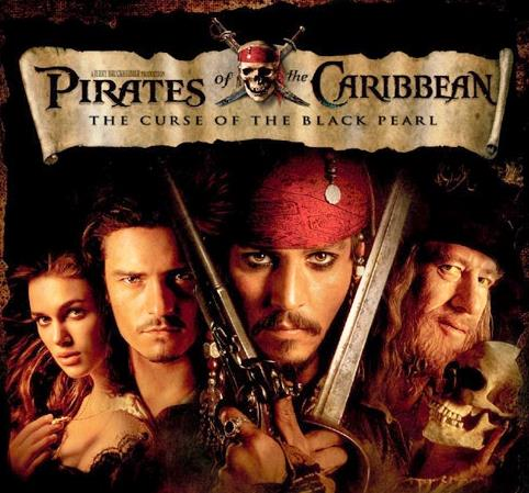 IMAGE: Pirates of the Carribean