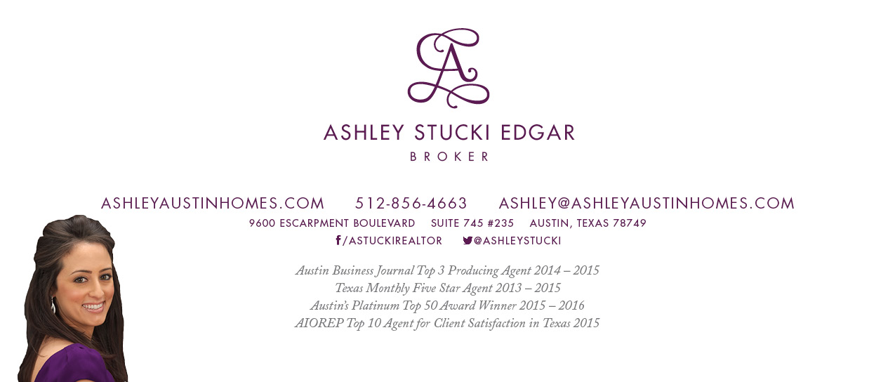 Ashley Stucki Broker