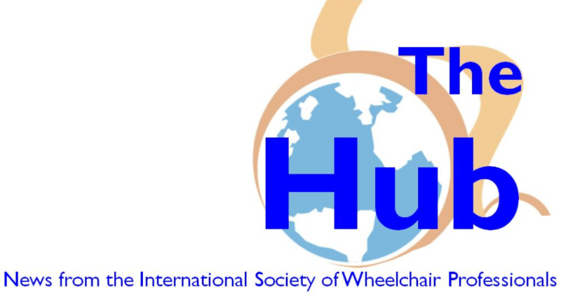 The Hub- News from the International Society of Wheelchair Professionals