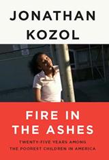 New book by Jonathan Kozol