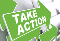 Take Action, contact Combine-ICT