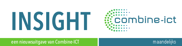 Insight een nieuwsuitgave van Combine-ICT