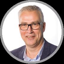 Chris Perk - Combine-ICT