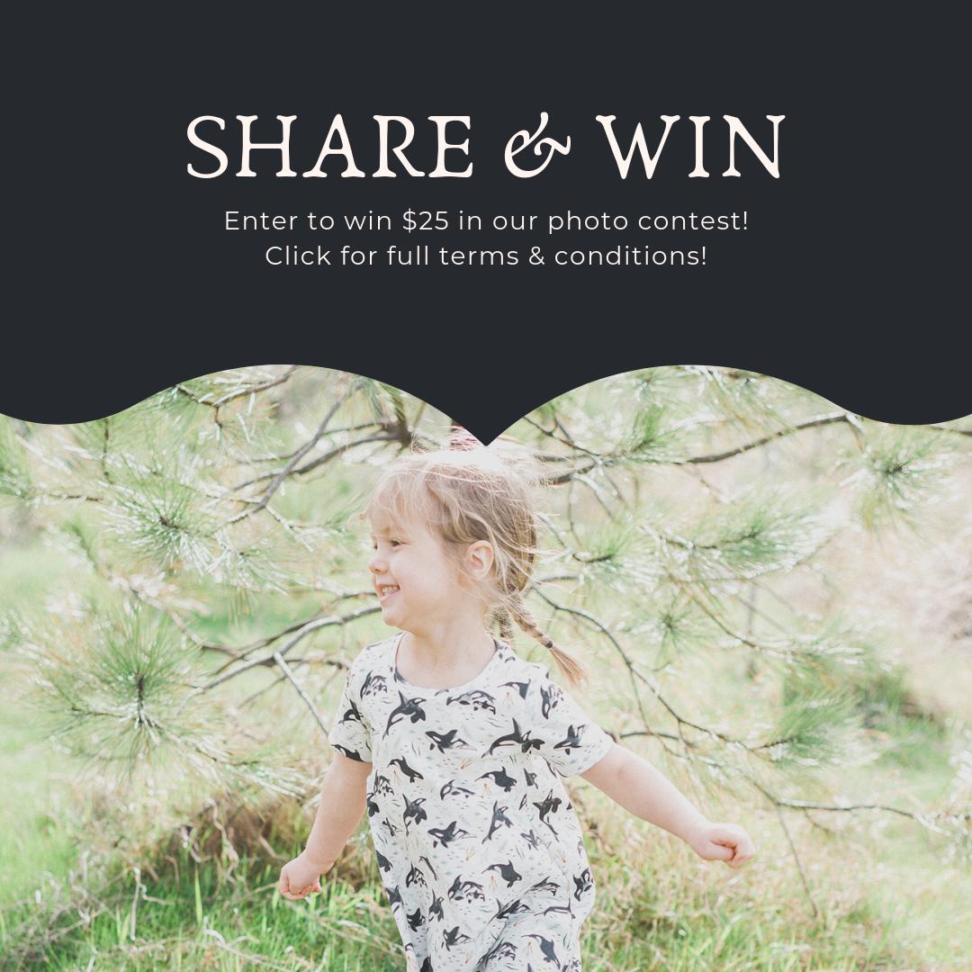 The PNW Dream Photo Contest