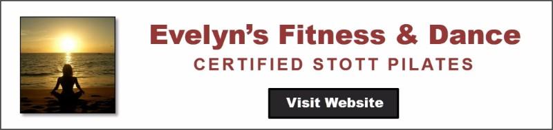 Evelyn's Fitness & Dance Newsletter