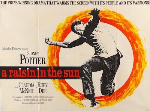 Black Cast Original Vintage Movie Posters