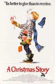 Christmas Original Vintage Movie Posters