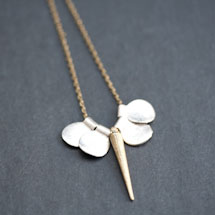 Kit Bijoux Geometric Beauties - Collier
