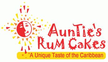 Auntie's Rum Cakes