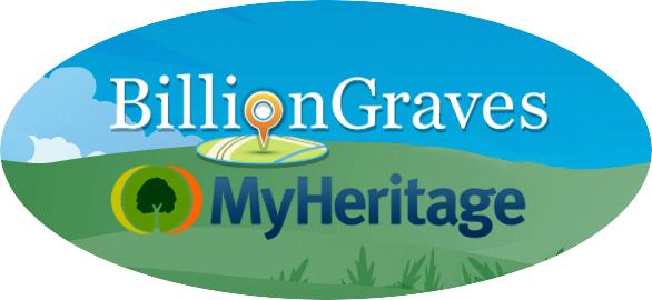 BillionGraves y MyHeritage