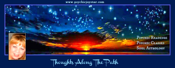 Thoughts Along The Path Newsletter