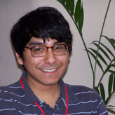 Anthony Sanchez, Rivera Library Instruction Coordinator & Reference Librarian