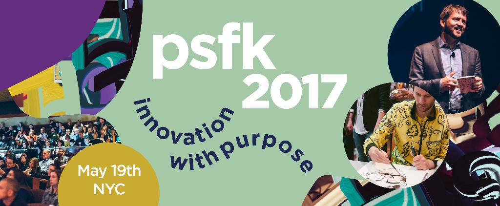 psfk 2017