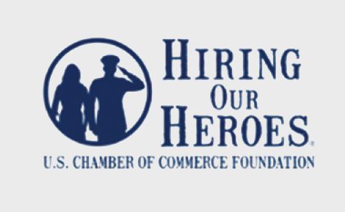 Hiring Our Heroes Career Fair
