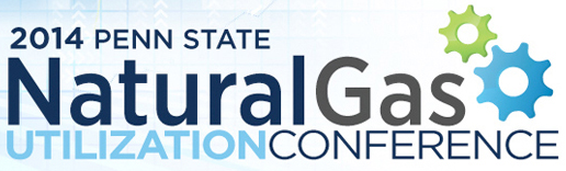 Penn State Natural Gas Utilization Conference