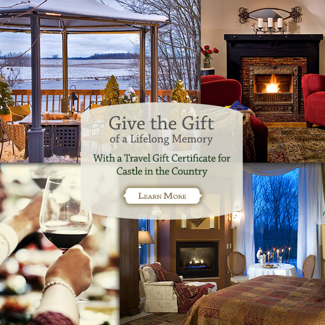 Give the Gift of a Getaway