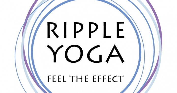 Ripple Yoga logo