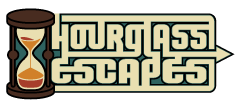 Hourglass Escapes